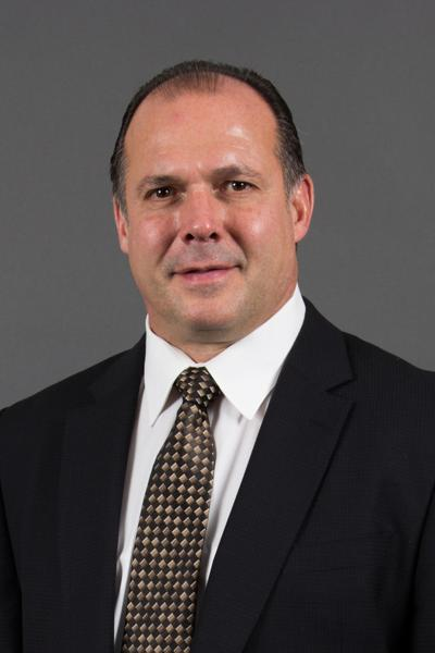 WMU hockey's Todd Krygier to coach Grand Rapids Griffins