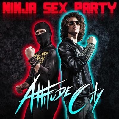 attitude city