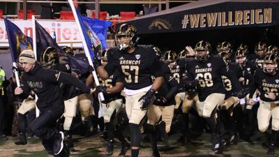 Football Preview: WMU vs. Monmouth