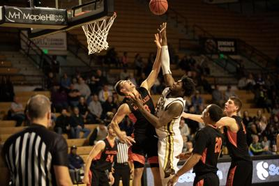 Men's basketball begins new season at home against McNeese State