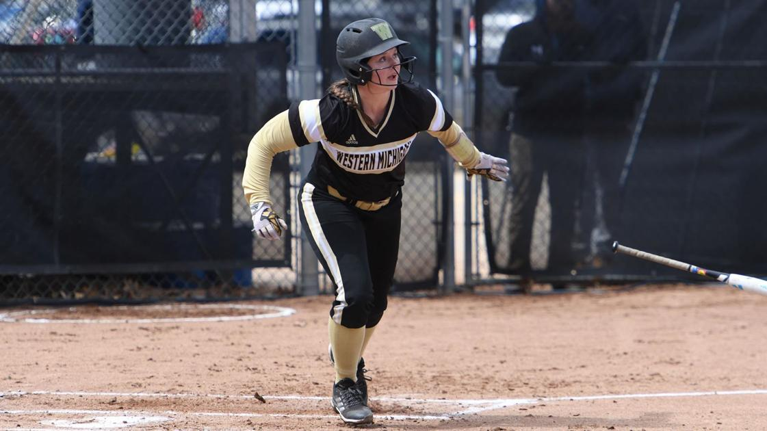 WMU softball goes 1-4 in Bruin Challenge over weekend