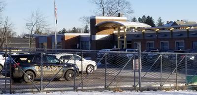 Western Michigan students reflect on latest school shooting as Kalamazoo Public Schools resumes 'ALICE' program
