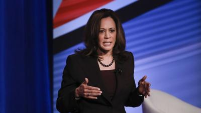 Western Michigan students and small business owners react to Kamala Harris' student loan forgiveness proposal