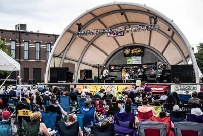Michigan summer festival season right around the corner