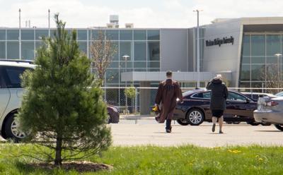 WMU College of Aviation celebrates graduates with in-person ceremony