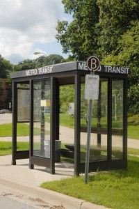 Options abound for campus travel