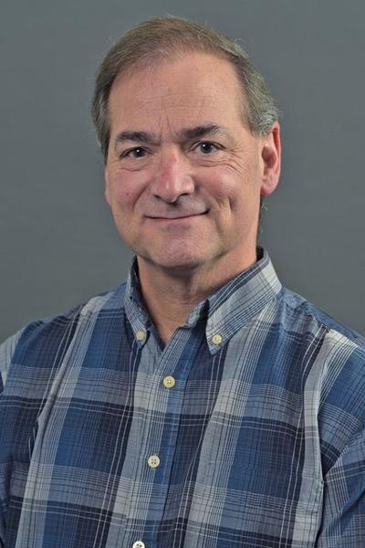 Dr. David Karowe