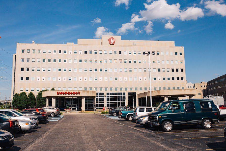 Munster Community Hospital