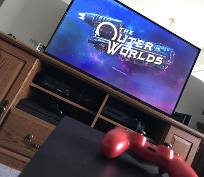 """""""The Outer Worlds"""": Game of the year contender"""