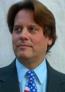 WMU alumnus and former Western Herald contributor running for US Senate seat in Michigan