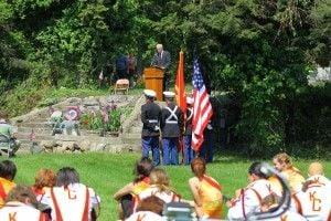 Memorial Day Parade: Photo Gallery