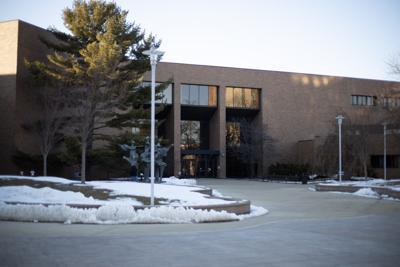 WMU's Dalton Center