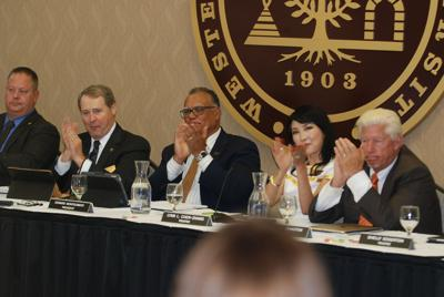 WMU Board of Trustee's approve tuition increase for 2019-20 year