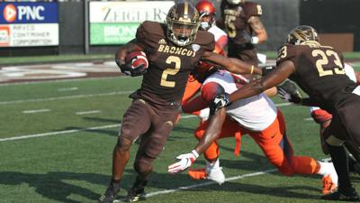 Bellamy added to Doak Walker Award watch list