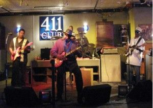 411 Club brings the blues back to west Michigan