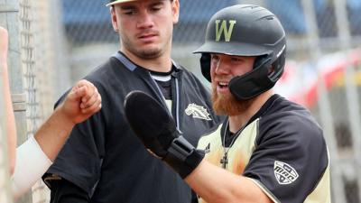 WMU Baseball Blake Dunn