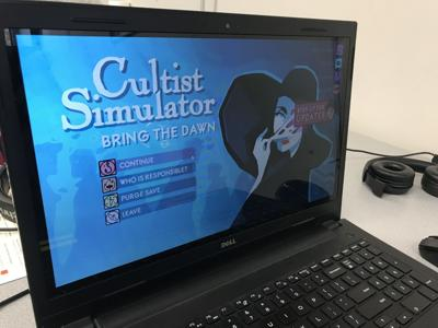"""""""Cultist Simulator"""": Learn how to summon the Old Gods"""