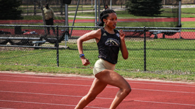 WMU Track and Field