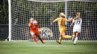 Broncos earn shutout win over Bearcats
