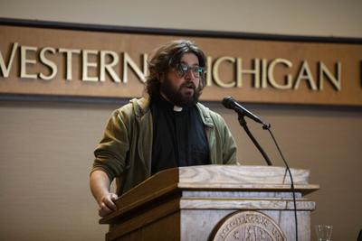 MLK Day Teach-In: Kalamazoo pastor discusses how organizing behind civil rights movements serves white Americans