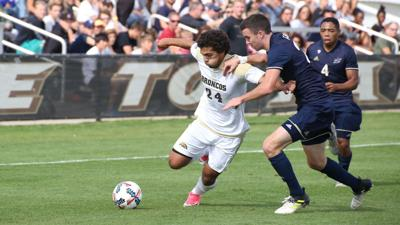 WMU suffers overtime loss against DePaul