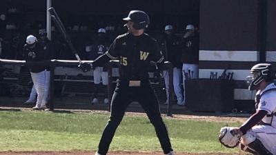 WMU Baseball Ethan Hajdukovic
