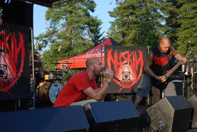 Review: Second annual Michigan Metal Fest