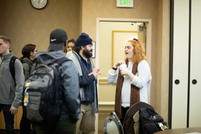 Western Student Association considering major constitutional changes