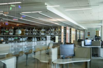 Swain Library
