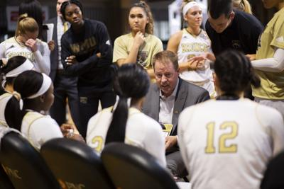 WMU Womens basketball buffalo