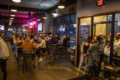 'It's not gonna stop me': WMU students return to bars amid increase in COVID-19 cases