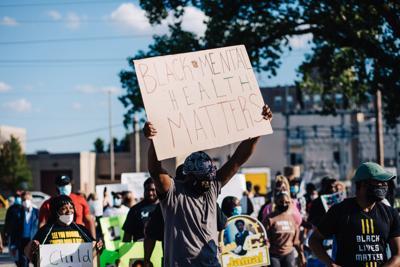 Black mental health matters II
