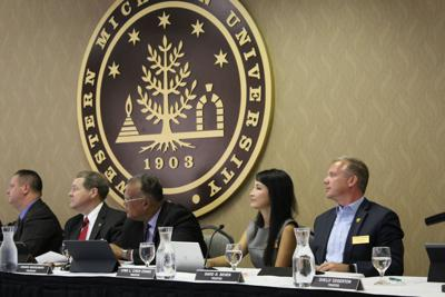 Board of Trustees approves land acknowledgement, WMU becomes first Michigan university to acknowledge land's past