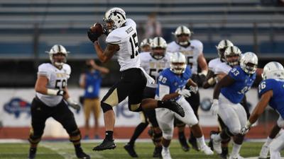 Wide receiver depth could make or break WMU football