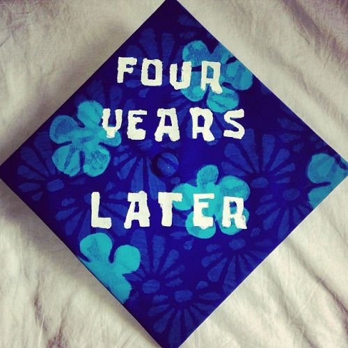 graduation cap decoration ideas arts entertainment