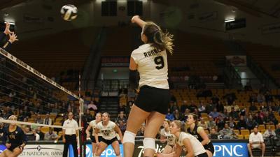 WMU sweeps Purdue Fort Wayne Invitational