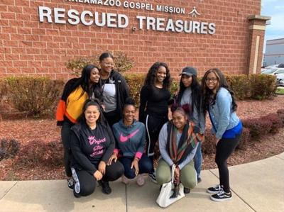 Focus Feature: Project Big Sister provides a support network for women