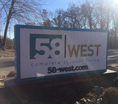 58 West Apartments