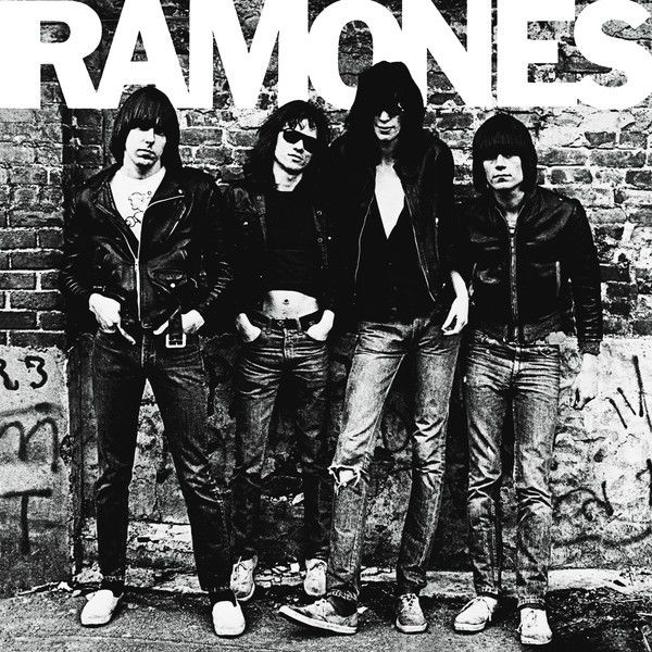 Ramones - 3 weeks of social distancing, 21 albums to vibe to