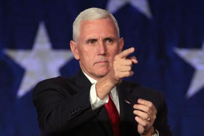 Vice President Pence to visit West Michigan this Wednesday