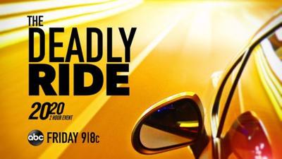 ABC's 'The Deadly Ride'