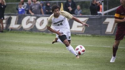 WMU outshines Niagara in home opener