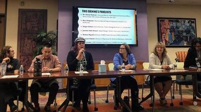 Panel of employers and advocates open up, provide advice to students on LGBTQ+ job search process