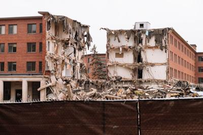 Draper/Sied Demolition