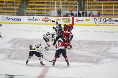 WMU hockey