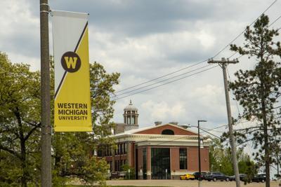 WMU new logo heritage hall