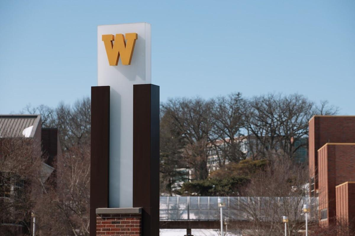WMU loosens on campus gathering restrictions