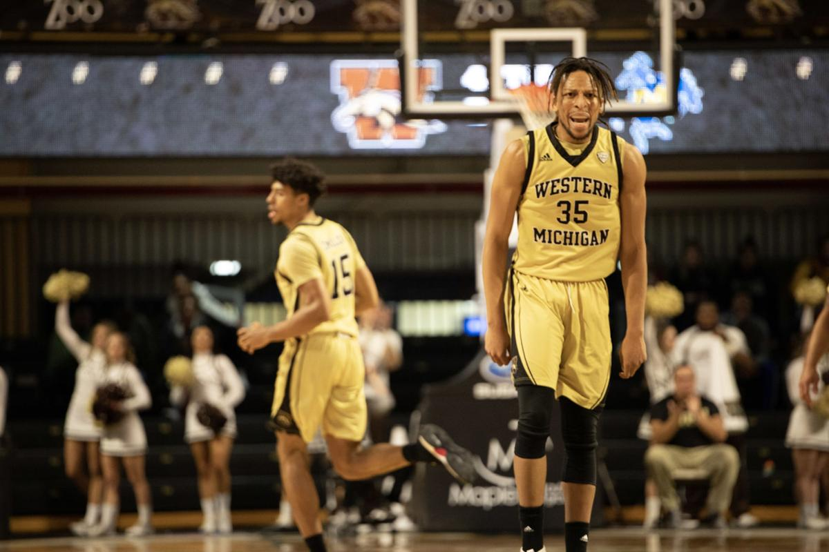 Brandon Johnson Basketball