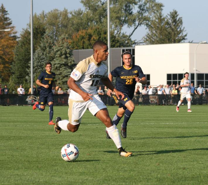 Brandon Bye named to College Soccer News All-Decade Team