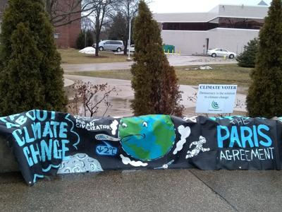 A look back at climate change discourse and action at WMU in 2019